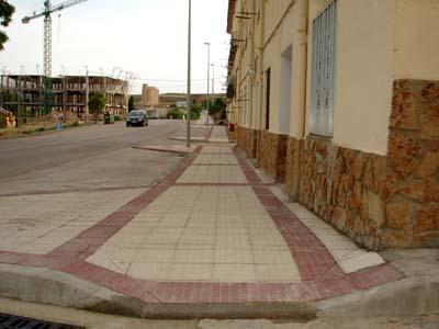 NII - Arcos de Jalón