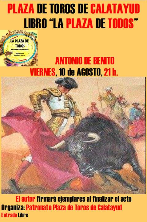 Antonio de Benito